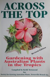 Across the top book cover