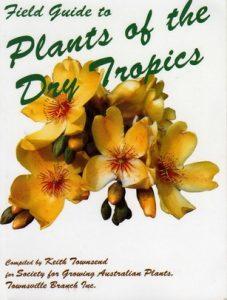 Field guide book cover